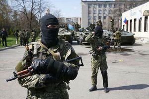 Αποκλιμάκωση στην Ουκρανία ζητούν κράτη της ΑΕΣ