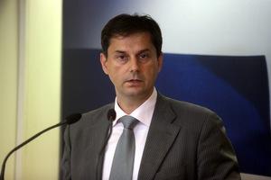 Θεοχάρης για Thomas Cook: Η κ. Νοτοπούλου αποζητά λίγα λεπτά δημοσιότητας