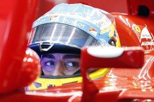 Αλόνσο: Δεν έχω αποφασίσει αν θα φύγω από τη Ferrari