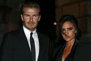 Η Victoria Beckham έσβησε 40 κεράκια