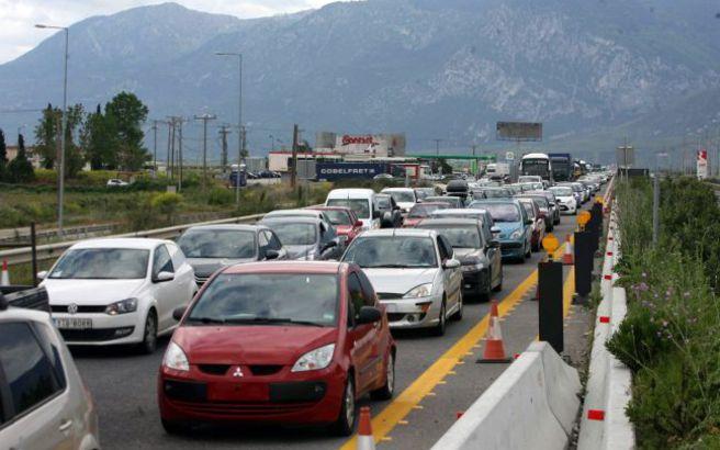 Το Σεπτέμβριο η διασταύρωση για ανασφάλιστα οχήματα