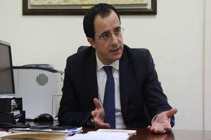 Καταδικάζει η Κύπρος την τουρκική διακοίνωση για την υφαλοκρηπίδα