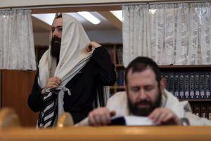 Επιστροφή στο Ισραήλ σκέφτονται Εβραίοι της Ουκρανίας