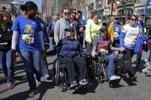 Υπό δρακόντεια μέτρα ασφαλείας ο Μαραθώνιος της Βοστώνης