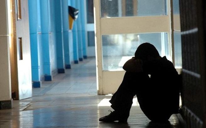 Τα στοιχεία έκθεσης για τη σχολική βία στη βάση του σεξουαλικού προσανατολισμού