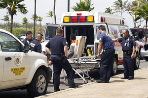 Πώς επέζησε ο 16χρονος που ταξίδεψε κρυμμένος σε τροχό αεροπλάνου