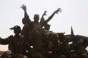 Σαουδανοί στρατιώτες συνέθλιψαν αμάχους με άρματα μάχης