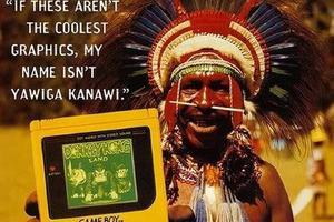 Video games από τα 90's