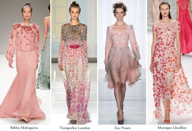 Δέκα τρόποι για να φορέσετε ένα floral φόρεμα – Newsbeast fba662442be