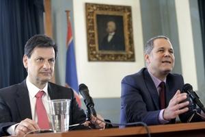 «Η κυβέρνηση αποκλείει τις Γέφυρες από τα ΜΜΕ»