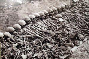 Έξαλλοι στην Τουρκία με τη Γαλλία και την Ιταλία για τη γενοκτονία των Αρμενίων