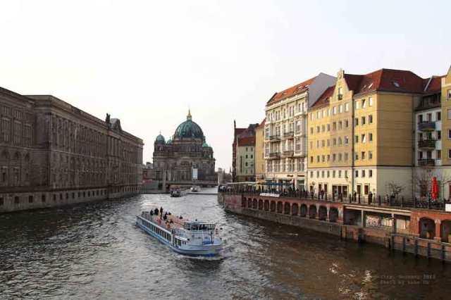 Η άλλη πλευρά του Βερολίνου! Τα 10 'δωρεάν' του πιο hot Ευρωπαϊκού προορισμού!