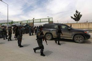 Απήγαγαν εργαζόμενη σε ανθρωπιστική οργάνωση στην Καμπούλ