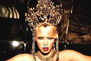 Η Beyonce είναι μια θεά!