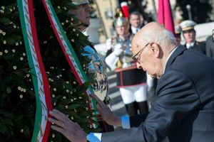 Η Ιταλία εορτάζει την επέτειο της Απελευθέρωσης από τον ναζιφασισμό