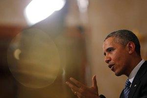 Πόσα έβγαλε πέρυσι ο Μπαράκ Ομπάμα