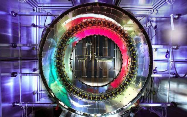 Επιστήμονες στο CERN ανακάλυψαν μυστηριώδες βαρύ σωματίδιο