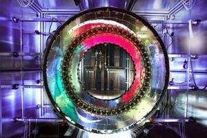 Το CERN ξεκινά νέες... αναζητήσεις για το «σκοτεινό» σύμπαν
