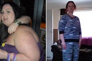 Το Facebook τη βοήθησε να χάσει 50 κιλά