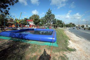 Πόρισμα-καταπέλτης για το λούνα παρκ στο Ελληνικό