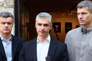 Σπηλιωτόπουλος: Πασαρέλα η εκλογή προέδρου στη ΝΔ