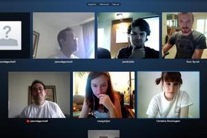Δωρεάν οι ομαδικές βιντεοκλήσεις στο Skype