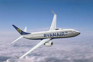 Κανονικά και οι πτήσεις της Ryanair