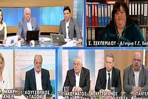 «Έχουν δοθεί 140 εκατ. ευρώ για 213.000 αποδεκτές αιτήσεις»