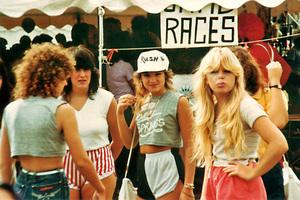 Οι έφηβοι στα 80'ς