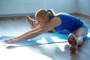 Πρωινή γυμναστική για γρήγορα αποτελέσματα