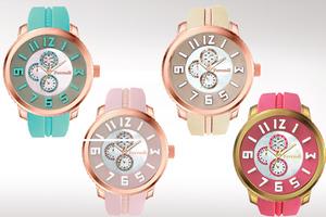 Τα ρολόγια που... αλλάζουν τη συνήθεια του «χρόνου»