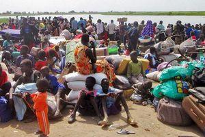 Στα πρόθυρα λιμού το Σουδάν