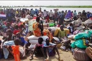 Φόβοι για εκατοντάδες απαχθέντα παιδιά στο Σουδάν