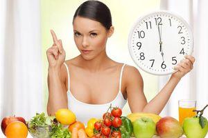 Έξυπνα τρικ για να μην πεινάτε στη δίαιτα