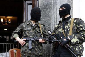 Προετοίμαζαν εξέγερση αυτονομιστών στην Οδησσό