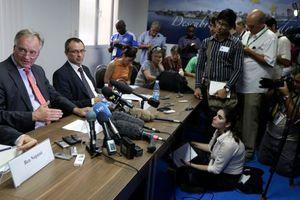 «Πολύ εποικοδομητικός» ο πρώτος γύρος των συνομιλιών ΕΕ-Αβάνας