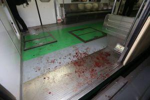 Τέσσερις νεκροί από την επίθεση φοιτητή στο μετρό της Ταϊπέι