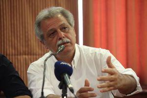 Ποινή αργίας αντιμετωπίζει ο Χρήστος Κορτζίδης