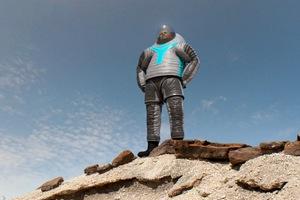 Το κοινό αποφάσισε για τη στολή που θα στείλει η NASA στον Άρη