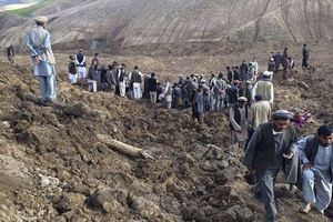 Ασύλληπτη τραγωδία με 2.100 νεκρούς στο Αφγανιστάν