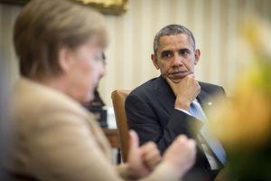 Νέα επικοινωνία Ομπάμα με Μέρκελ για την Ελλάδα