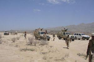 Νεκρό ηγετικό στέλεχος της αλ Κάιντα σε αεροπορική επιδρομή