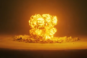 Πυρηνικές εκρήξεις