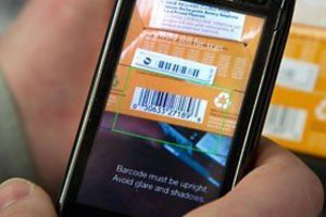 Δυνατός ο έλεγχος των GS1 barcodes από το κινητό