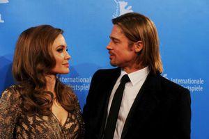 Η Angelina Jolie και ο Brad Pitt ξανά μαζί