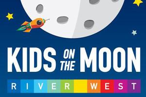 Στο River West το μαγευτικό ταξίδι στο διάστημα ξεκίνησε