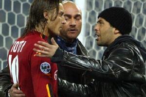 O οπαδός της Ρόμα που φέρεται να πυροβόλησε στον τελικό