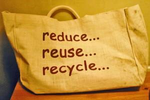 Αλλάζοντας συμπεριφορά βοηθάς το περιβάλλον