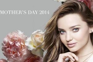 Καλοκαιρινή λάμψη για τη Γιορτή της Μητέρας