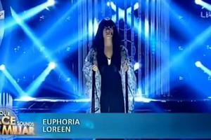 Νίκησε η Ελευθερία Ελευθερίου ως άλλη Loreen